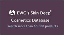 cosmetics database
