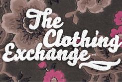 The clothing exchange