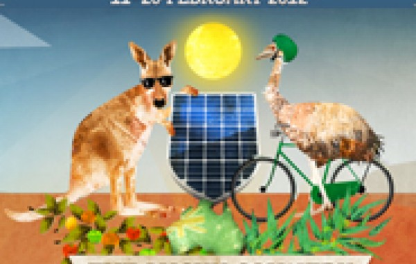 Australia's Sustainable Living Festival