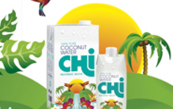 Chi Coconut Water Road Test