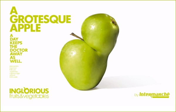 Inglorious Fruit & Veggies