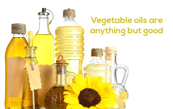 Oils aren't what you think they are