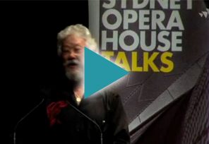 The Legacy - David Suzuki's Last Lecture