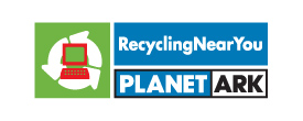 Recycling info for home & work