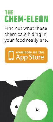 The CHEM-ELEON iPhone app