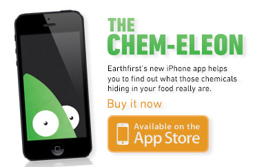 The CHEM-ELEON iPhone app
