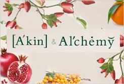 Alchemy / Akin