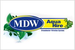 MDW Aqua Hire