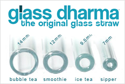 Glass Dharma