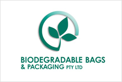 Biodegradable bags & Packaging