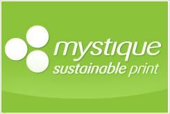 Mystique Sustainable Printing