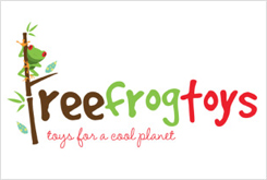 Tree Frog Toys