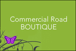 Commercial Road Cosmetics