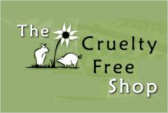 The Cruelty Free shop