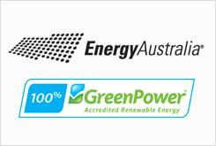 Energy Australia- Green Energy