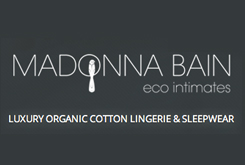 Madonna Bain Eco Intimates