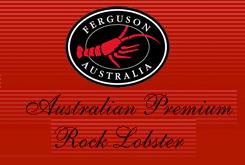Ferguson Kangaroo Island Lobsters