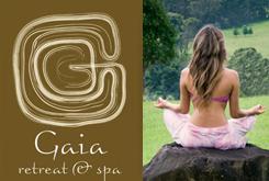 Gaia Retreat Spa