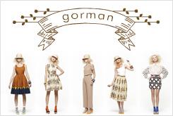 Gorman Organic Fashion