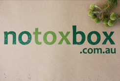 No tox box