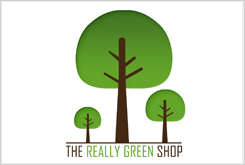 The Really Green Shop