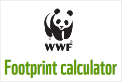 WWF Carbon Footprint Calculator