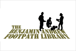 The Benjamin Andrew Footpath Library