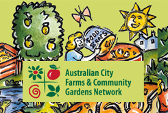 Australian City Farms & Community Gardens Network