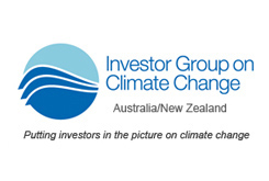 Investor Group on Climate Change