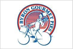 Byron Gourmet Pies