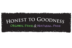 Honest to Goodness Organic Food & Natural Food