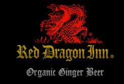 Red Dragon Organic Ginger Beer