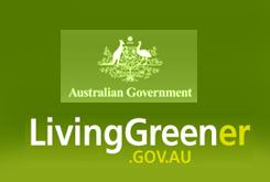 Living Greener.gov
