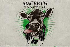 MacBeth Vegan Footwear
