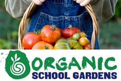 Organic School Gardens