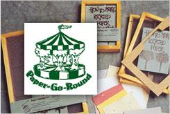 Paper-Go-Round