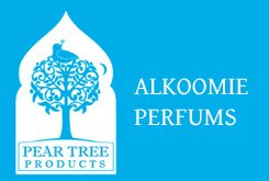PearTree Productions- Alkoomie Perfume