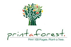 Print a Forest