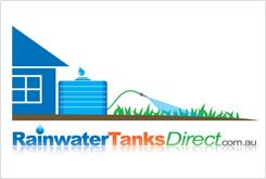 Rain water tanks direct