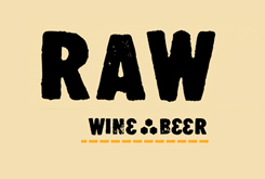 RAW Wine and Beer