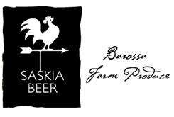 Saskia Beer- Barossa Farm Produce