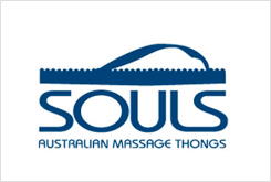 Souls thongs