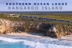 Southern Ocean Lodge- Kangaroo Island