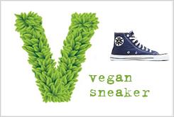 Vegan Sneaker