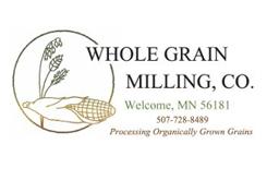 Wholegrain Milling