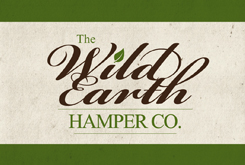 The Wild Earth Hamper Co