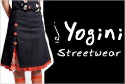 Yogini streetwear